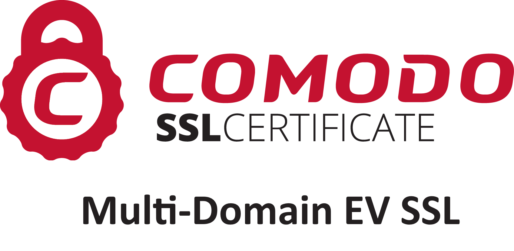 SSL сертификат True BusinessID with EV Multi Domain