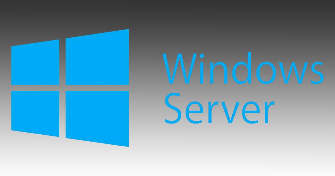 аренда сервера windows